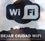 Béjar pone a disposición de los ciudadanos una red WiFi con el apoyo de Informática El Corte Inglés