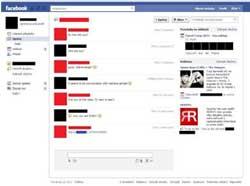 El troyano Win32/Delf.QCZ se difunde a través del chat de Facebook