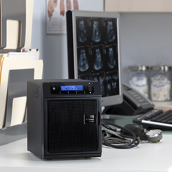 Western Digital Sentinel DX4000