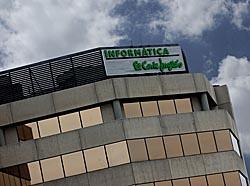 Sede de IECISA