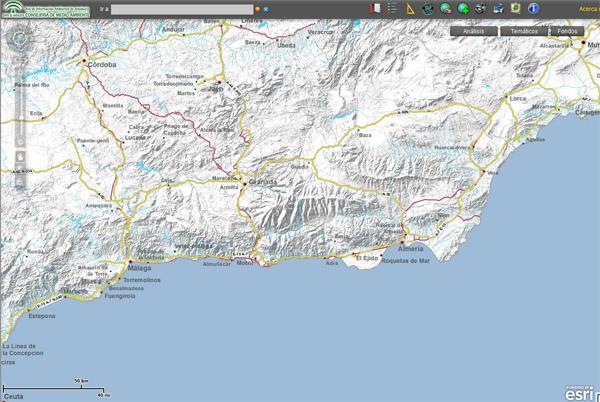 IBM integra la tecnología de análisis geográfico de Esri en su plataforma cloud de desarrollo Bluemix