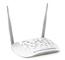 TP-LINK pone al día sus routers Wireless N