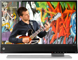 Monitor HP Envy con Beats Audio