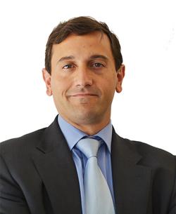 Alfonso Martín