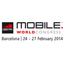 El Congreso Mundial Móvil de 2014 calienta motores