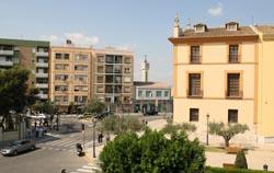 Imagen del municipio de Paterna