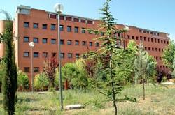 Sede del CIB en Madrid