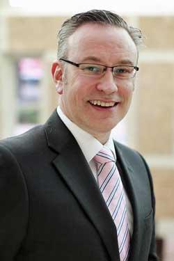 Adrian McDonald