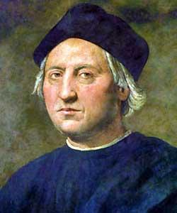 Con Business Discovery, Colón hubiera llegado a la India y no a América
