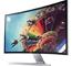 Samsung redefine la experiencia visual con su nuevo monitor curvo S27D590C