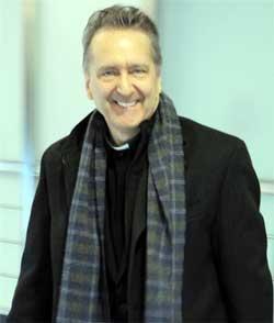 Monseñor Cesare Pasini