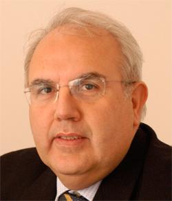 Franco Mastrorilli, director de Quint para el sur de Europa