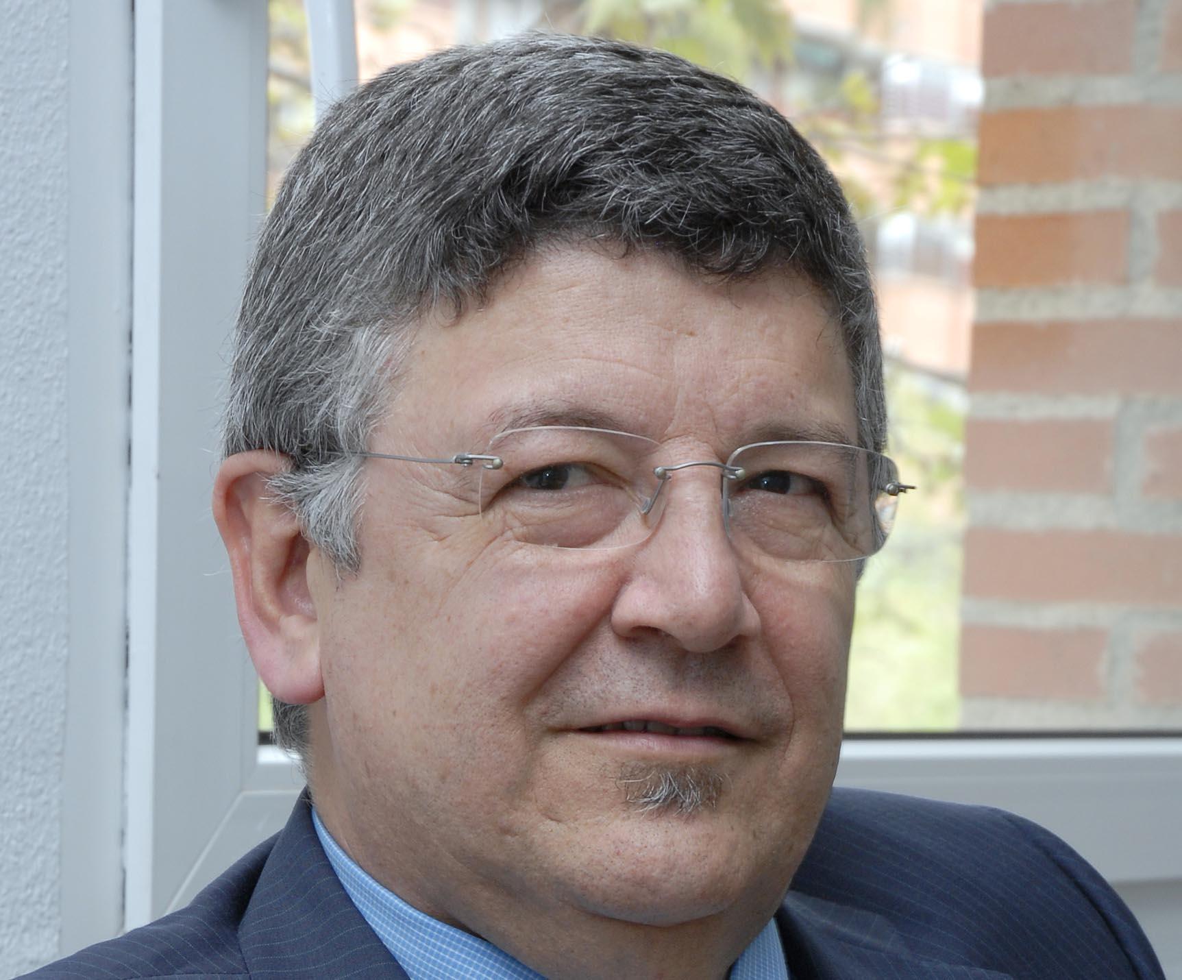 Julio Olivares, presidente y fundador de DocPath