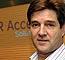 Pierre Paradis, director general de HR Access para el Sur de Europa y Latinoamérica