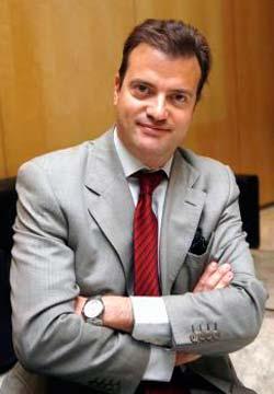 Joaquín Lasheras