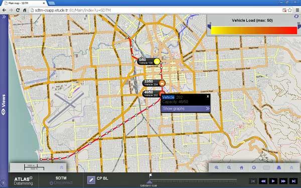 La ciudad australiana de Adelaida y el operador de aparcamientos VINCI Park están desarrollando proyectos piloto basados en la plataforma Xerox MAP
