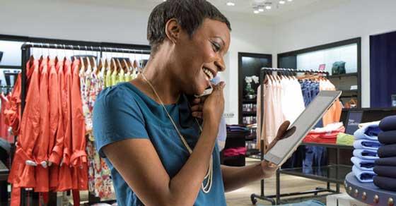 El 81% de los retailers innovadores han iniciado o completado su transformación digital