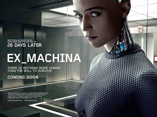 Ex_machina revive la controversia sobre los riesgos de la informatización generalizada