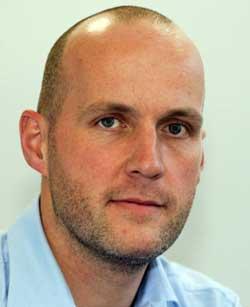 Guy Chiswick