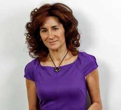 Isabel Sánchez Lozano