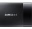 Samsung se refuerza en el mercado de almacenamiento con su disco Portable SSD T1