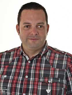 Luis Corrons