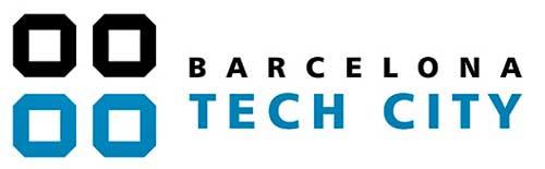 El nuevo logo refleja el espíritu del plan urbanístico que Ildefonso Cerdá diseñó para el Ensanche