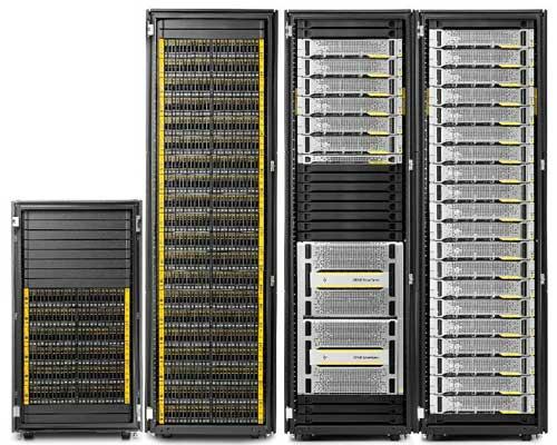 HPE simplifica la protección de los datos en nubes híbridas con nuevas soluciones para Nimble Storage y 3PAR