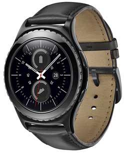Ya está disponible el SDK para el nuevo smartwatch Gear S2 de Samsung