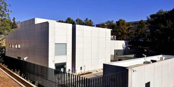 El data center de Murcia de KIO es el único TIER IV en España con la certificación ISO 22301