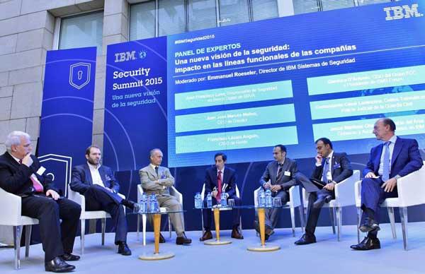 IBM Security Summit 2015: La seguridad es una prioridad para aprovechar el entorno digital